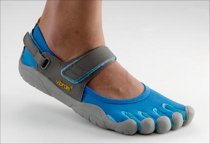 foot gloves for running