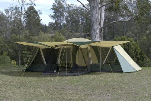 Option 2 A Multi Room Tent I Can Stand Up In It Bring 7 9 Of My Closest Friends With Me Perfect